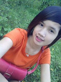 Youko Saki Lin Facebook Cute Girl Beautiful Photo Collection 12
