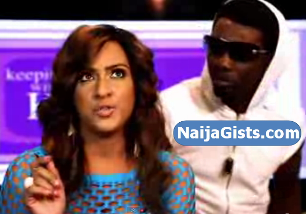 ay and juliet ibrahim comedy skit