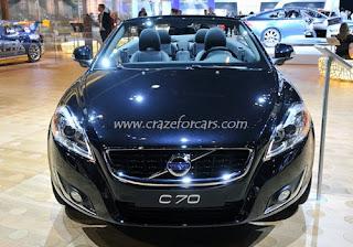 Volvo build c90