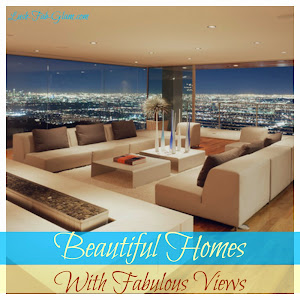 Home Design Inspiration: Beautiful Homes With Fabulous Views.