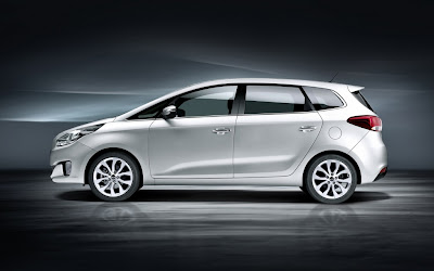 2013 Kia Carens Release date, Price, Interior, Exterior, Engine6