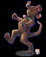 TVW Dancing Dog
