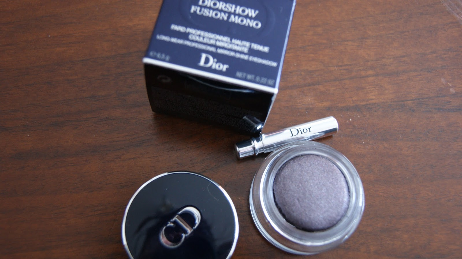 Dior Diorshow Fusion Mono Eyeshadow In Hypnotique