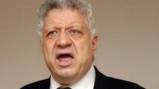 مرتضى منصور ينقلب على أنطوى وصالح جمعة