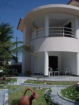 Residencia em Porto Seguro - BA