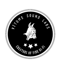 Vitums Sound Labs High End Audio Products