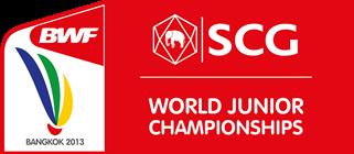 Kejohanan Badminton Remaja Dunia 2013
