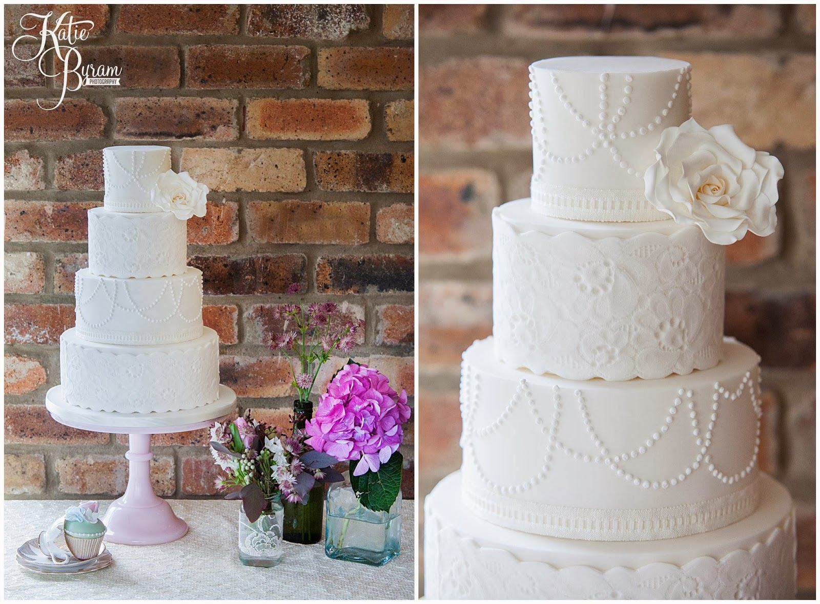 the master cakesmith, vintage wedding cake, wedding cakes newcastle, ellingham hall wedding, floral wedding cake, bels flowers, emma bunting, katie byram photography, the finishing touch company, newcastle wedding photographer, ellingham hall wedding photos