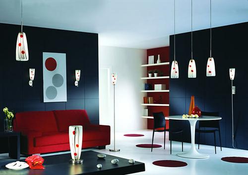 Contemporary Interior Design | liztre