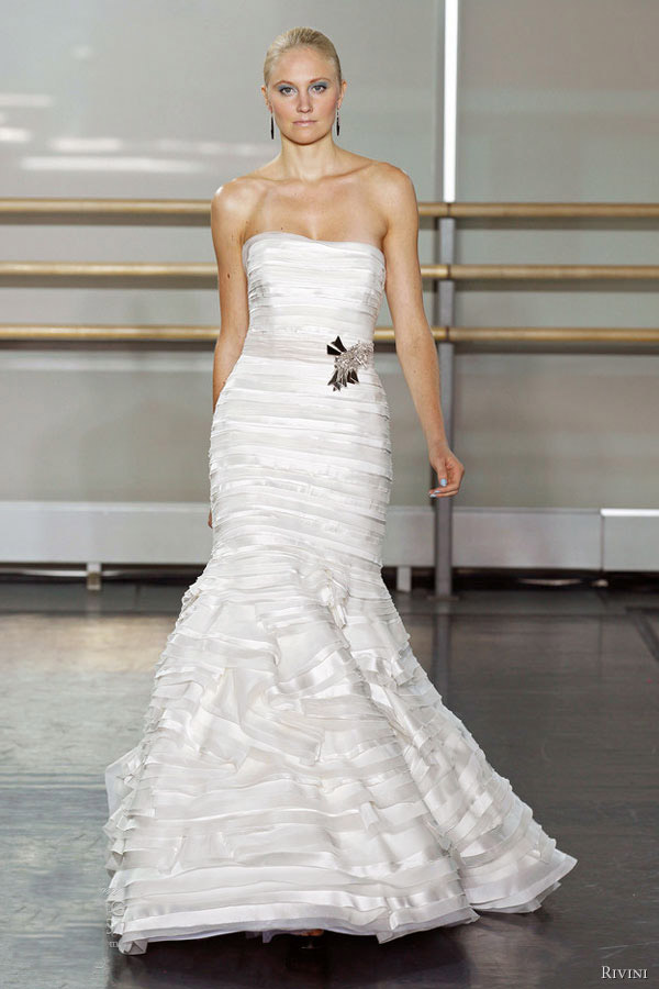 Cheap Wedding Gowns Online Blog Rivini Fall 2013 Wedding Dresses Collection