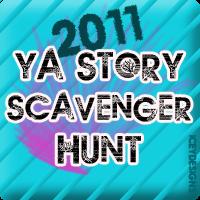 2011 YA Scavenger Hunt