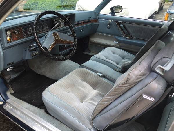 1979 Oldsmobile Cutlass Supreme For Sale Buy American Muscle Car