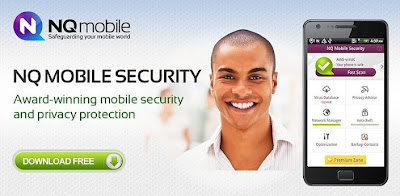 NQ Mobile Security & Antivirus For Android