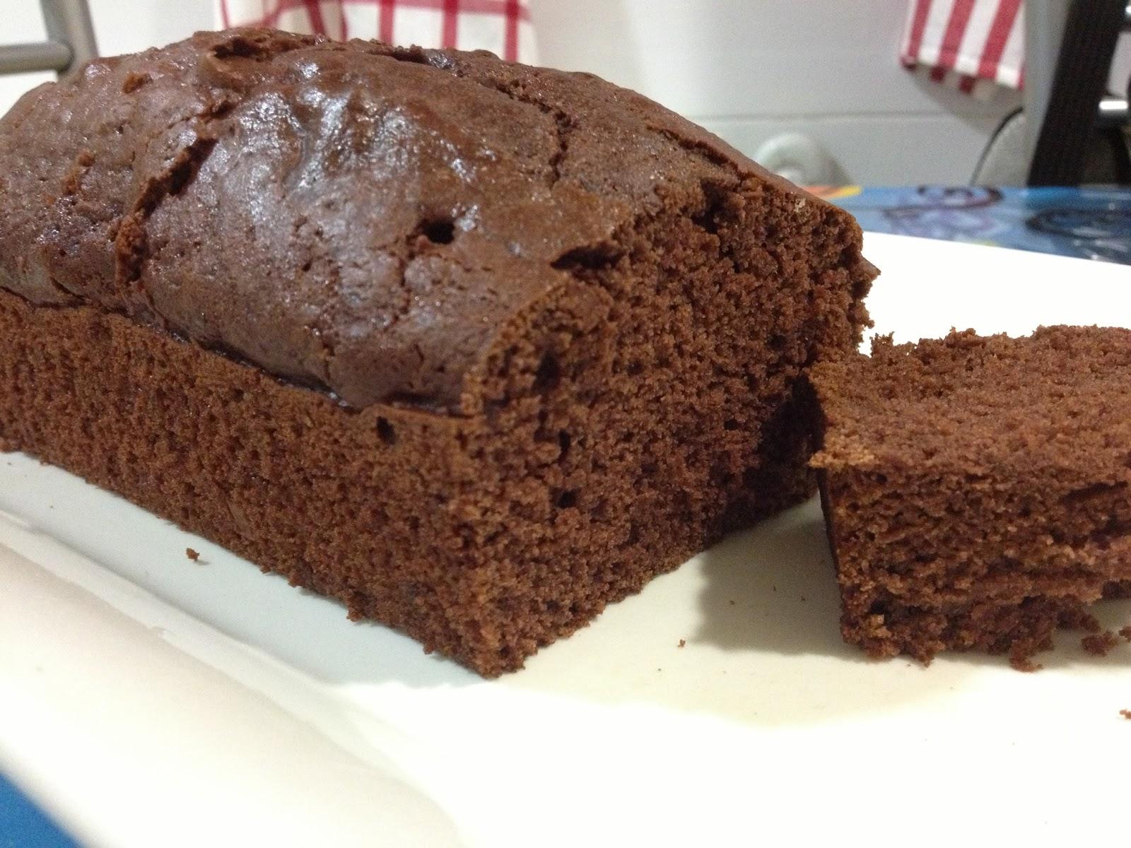 Cocinando con mellizos bizcocho de chocolate sin gluten - Comprar thermomix corte ingles ...