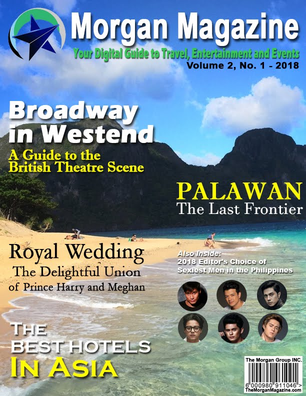 New Issue 2018