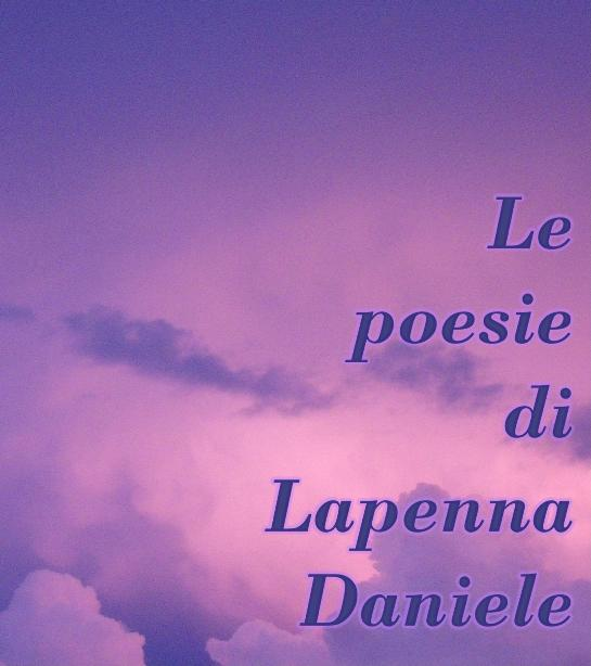 Le Poesie di Lapenna Daniele