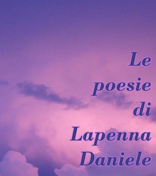 Le Poesie di Lapenna Daniele
