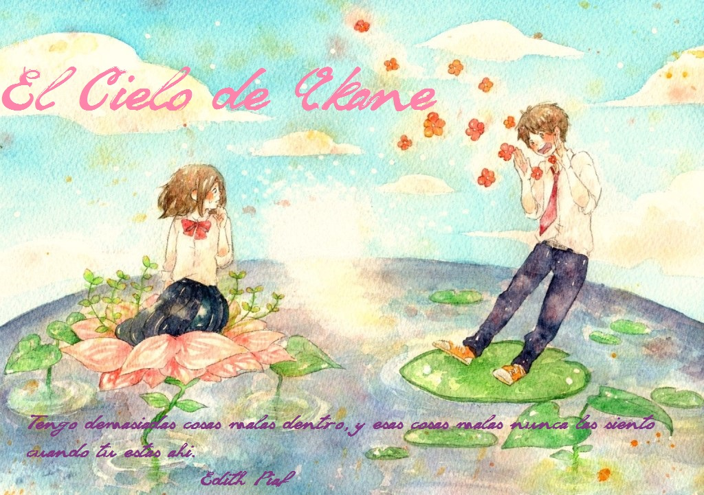 El Cielo de Akane...