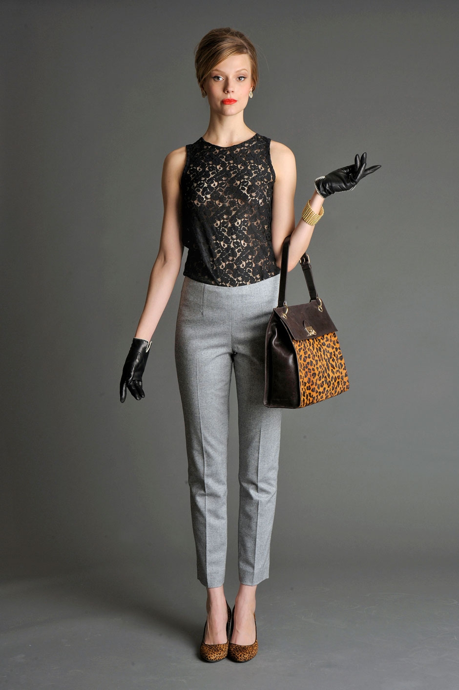 Banana Republic | Mad Men u0026#39;11 Collection Look Book | Cool Chic Style Fashion