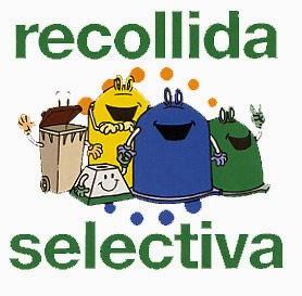 GESTIÓ RESPONSABLE DELS RESIDUS