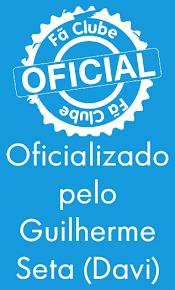 Fã Clube Oficializado!