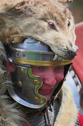 the tactics of the fierce roman army Check out ten facts about the roman army of the the very adoption of the hoplite tactics was fueled by the sweeping military reforms undertaken by the.