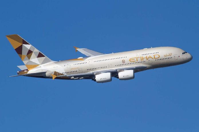 Aviation air routes news etihad airways inaugura il for Cabine del gateway bryce