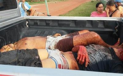 PARÁ: Após tentar assaltar ônibus dois criminosos são mortos, um fica ferido e outro preso por policiais militares à paisana