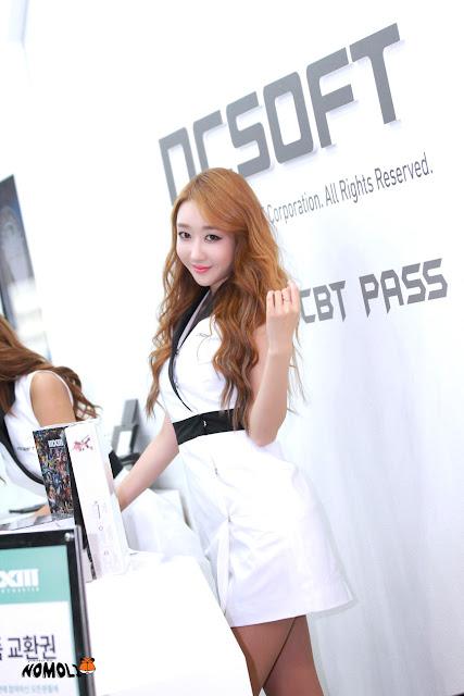 5 Yee Ah Rin - 2015 G-Star - very cute asian girl-girlcute4u.blogspot.com
