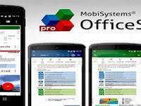 OfficeSuite 8 + PDF Editor Premium Apk v8.5.4630