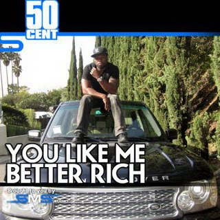 50 Cent - You Like Me Better Rich (Freestyle)