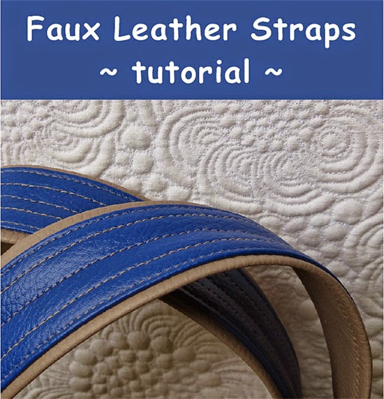 http://cadouri-din-inima.blogspot.ro/2014/04/faux-leather-straps-tutorial.html