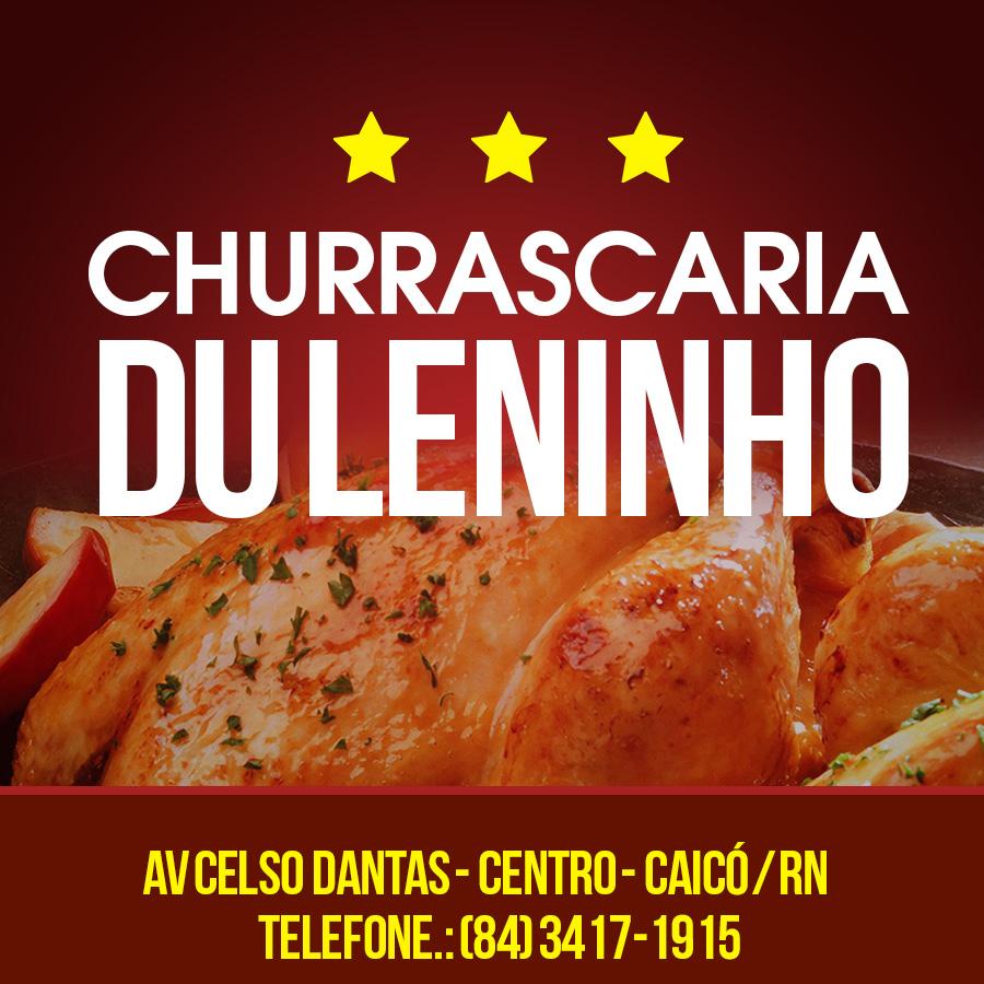 Churrascaria DU LENINHO