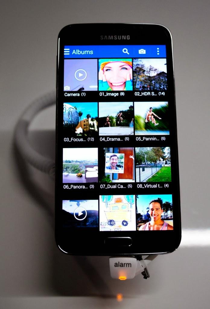 Galaxy, Galaxy S5, Samsung,