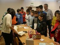 taller creativo espora 2013