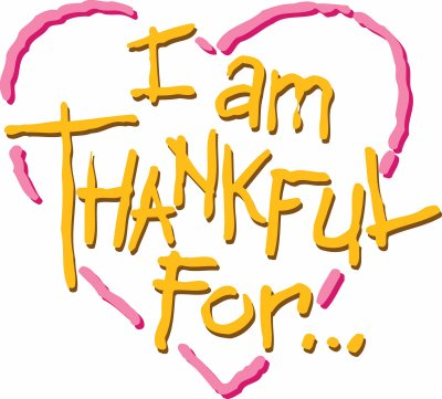 The AbortioneersThankful Heart Clipart