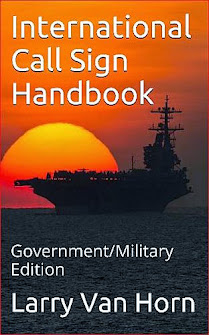 International Call Sign Handbook 4th Edition