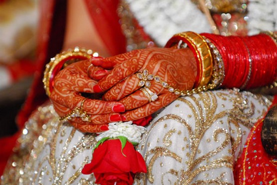 Bridal Mehndi Tiki : New bridal mehndi designs for girls