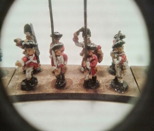 43rd Regiment of Foot picture 1