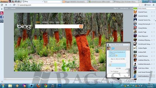 RockMelt Browser (Offline Installer) 2