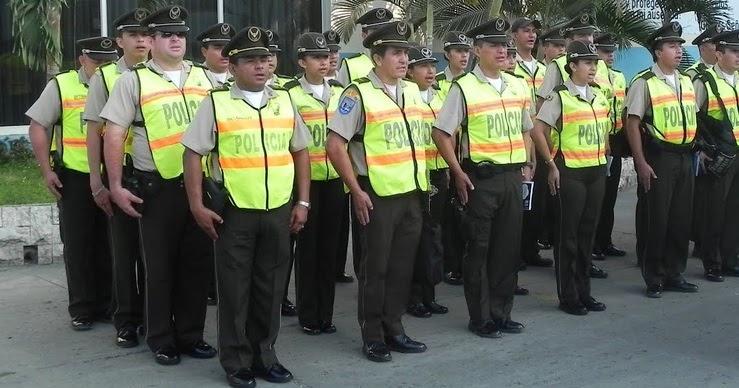 Reclutamiento de aspirantes a la polic a nacional 2015 for Ministerio del interior policia nacional