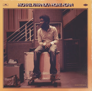 Michael Kiwanuka - Home Again Lyrics