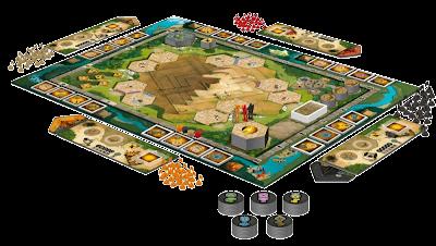 Vista Tikal II