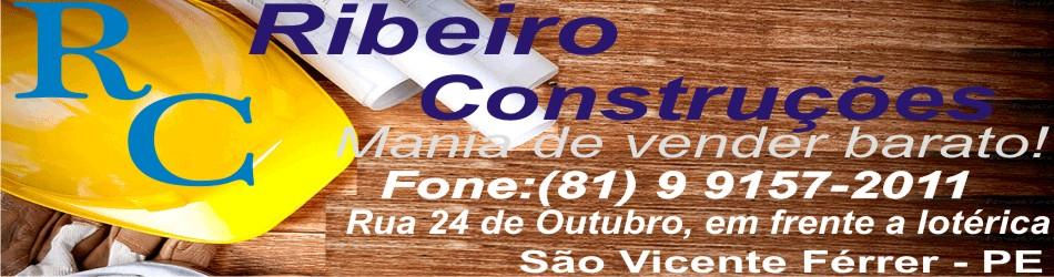 RIBEIRO CONSTRUÇÕES
