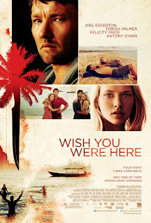 Ver online: Wish You Were Here (2011)