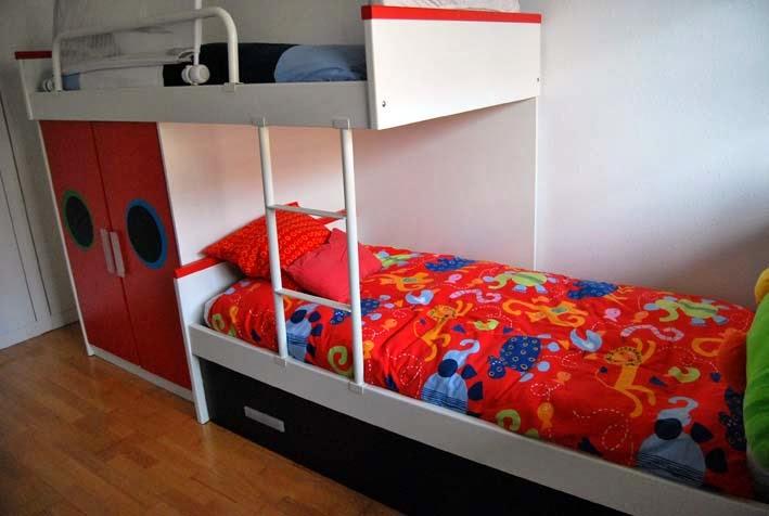 Cambiar una cama de forma barata editado deco baballa for Busco una cama barata