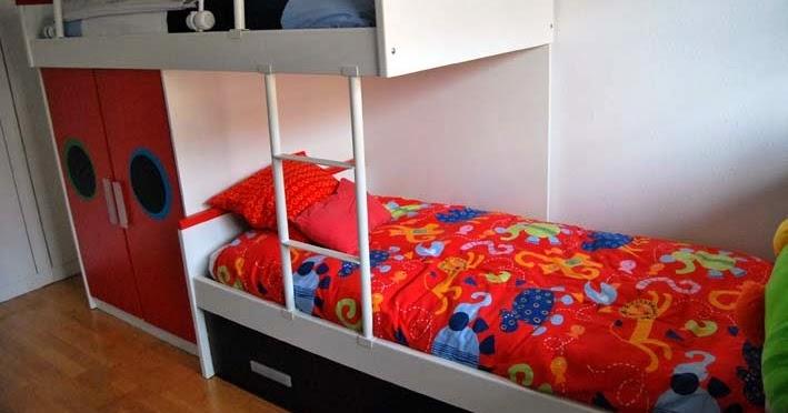 Cambiar una cama de forma barata editado for Busco una cama barata
