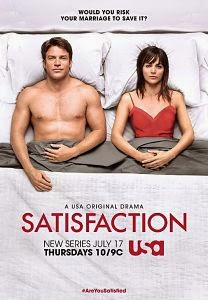 Satisfaction 1×07 Online