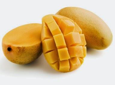 Mango Nutrisi Fakta dan Manfaat Kesehatan