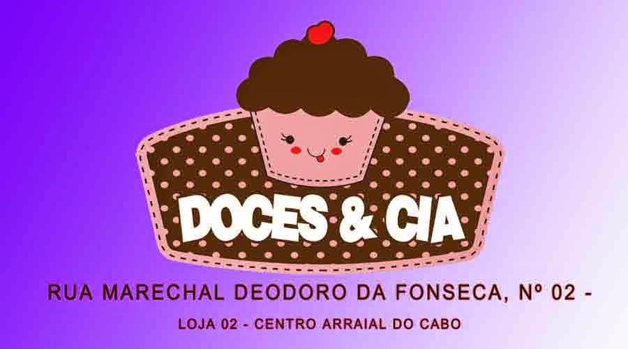 Doces & Cia.
